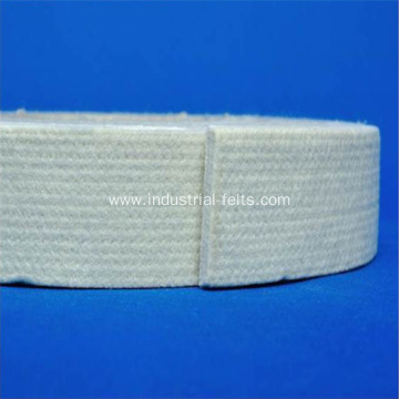 Heat Insulation Nomex Felt Strip For Aluminium Extrusion